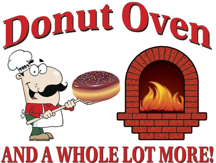 Donut Oven and A Whole Lot More!