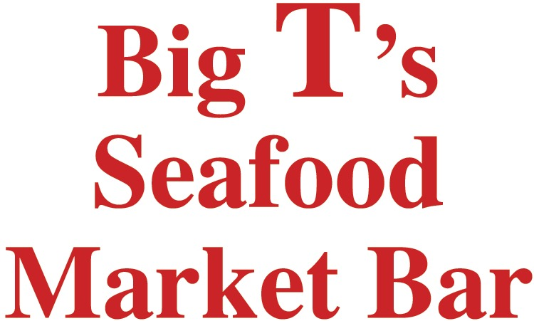 Big T's Seafood Market Bar