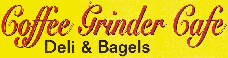 Coffee Grinder Cafe & Bagel Shop