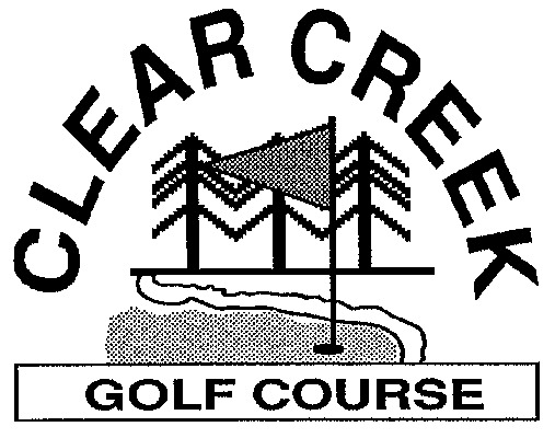 CLEAR CREEK GOLF COURSE