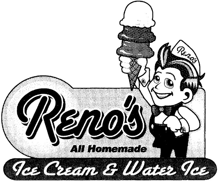 Reno's Ice Cream & Water Ice