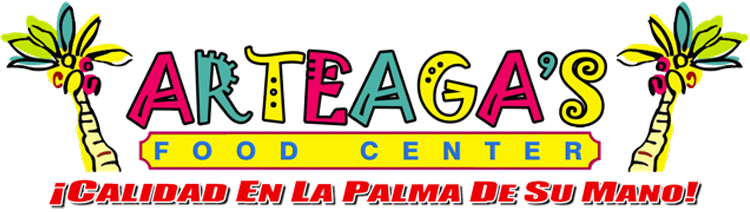 Arteagas Food Center