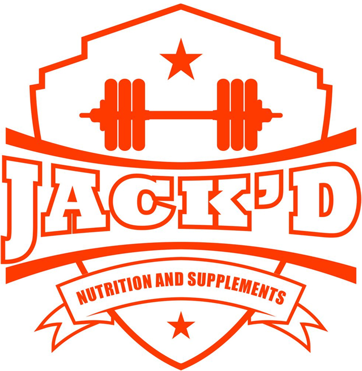 Jack'd Nutrition & Supplements
